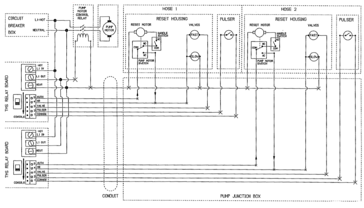 fuel controls and point of sale systems triangle dual voltage single phase motor wiring diagram dual voltage single phase motor wiring diagram dual voltage single phase motor wiring diagram dual voltage single phase motor wiring diagram